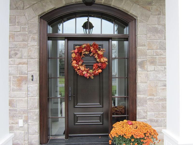 Vente et installation - Portes & Fenêtres - Fenêtre Belle Vue